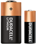 Batterie speciali Duracell